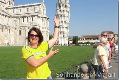 Itália-Pisa