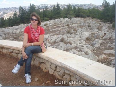 Monte do Principício-Israel