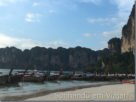 Foto railay east